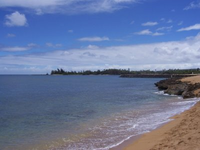 Alii Beach Park 1